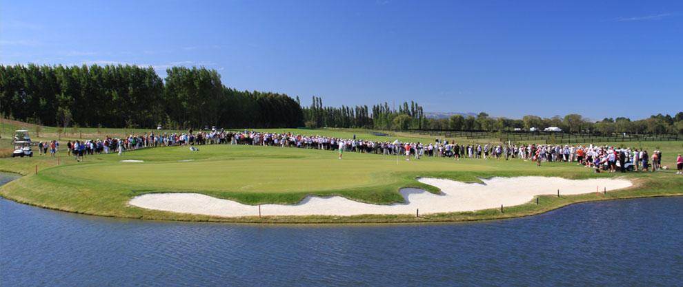 Kura Golf Course Design